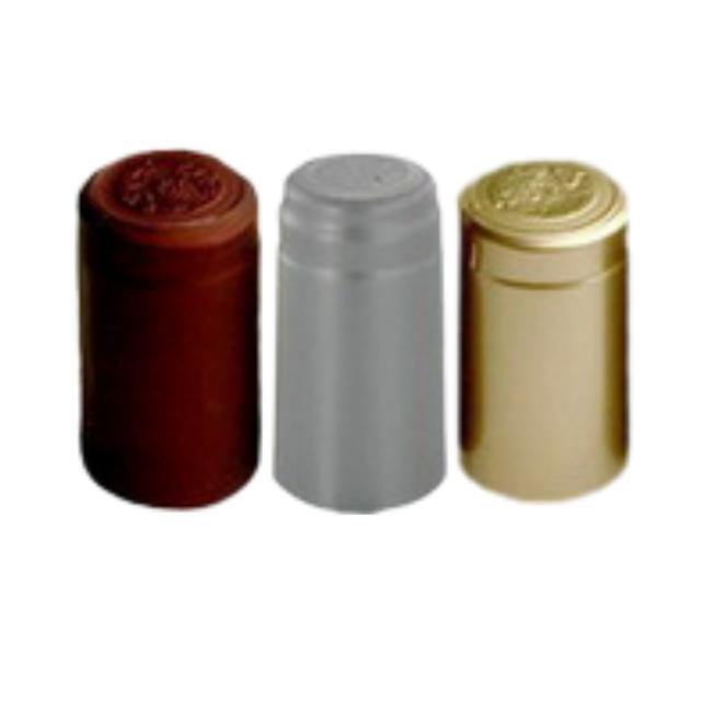 Termoskupljajuća ukrasna kapica za boce buteljke Termoskupljajuća ukrasna kapica za boce - buteljke